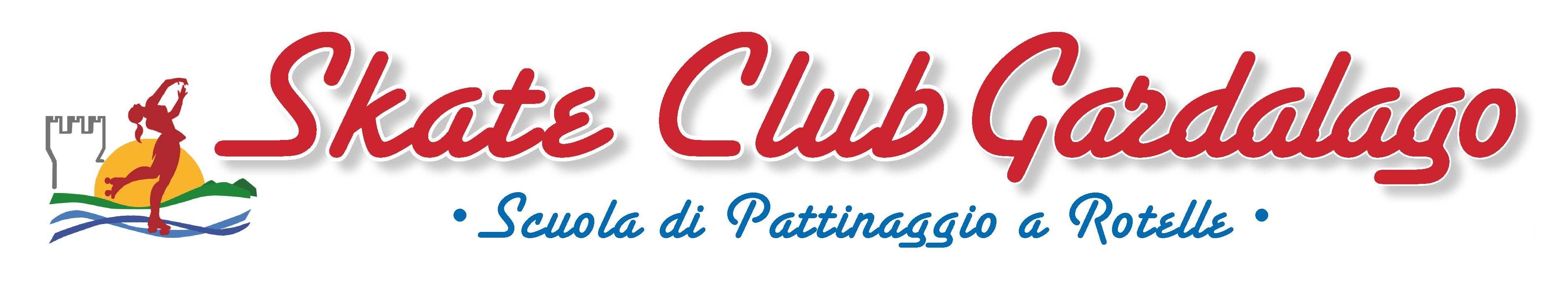Skate Club Gardalago